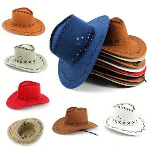 Fashion Wholesale Western Cowboy Hat pictures & photos