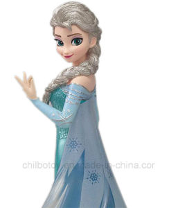 Frozen Series Figure Toy for Collection (CB-PM001-M) pictures & photos