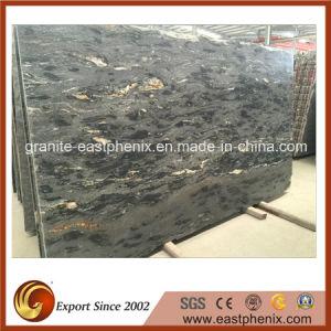 Natural Polished Granite Big Slab pictures & photos