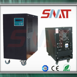 5000W Pure Sine Wave Inverter 48V/96V/120V Solar Inverter pictures & photos