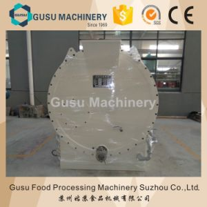 SGS Snack Food Professional Chocolate Conche Machine Manufacturer pictures & photos