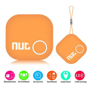 Smart Tag Nut 2 Bluetooth Anti-Lost Tracker pictures & photos