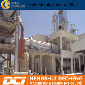 Gypsum/Plaster Powder Making Machine/Plant pictures & photos