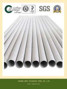 ASTM A312 904/904L Stainless Steel Seamless Pipe pictures & photos