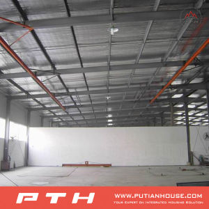 New Designed Prefab Steel Structure for Warehouse pictures & photos