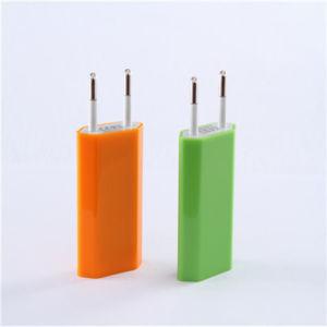 5V 1A AC/DC USB Charger with EU Plug