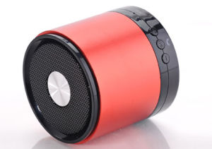 Bluetooth Speaker Laser Logoed Bluetooth Speaker Slik Screen Speaker China Suppiler Bluetooth Speaker pictures & photos