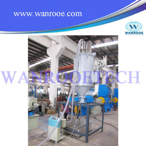 Two-Stage Water Ring Pelletizing Machine pictures & photos
