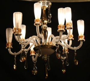 Phine European Crystal Decoration Interior Pendant Lighting Fixture Lamp Chandelier Light pictures & photos