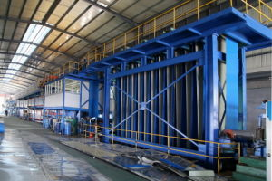 prepainted galvanized steel coils to EU without anti-dumping pictures & photos