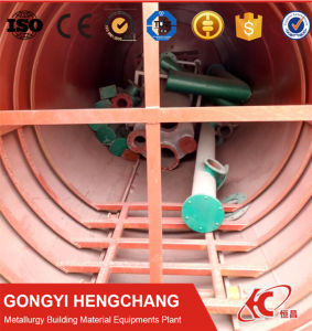 Energy Saving Bamboo/Wood Charcoal Carbonization Furnace Price pictures & photos