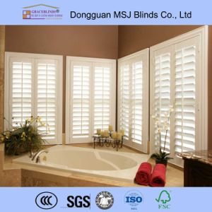 Crafts with Window Shutters Houses with Window Shutters pictures & photos