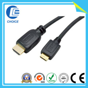 HDMI&DVI Cable (CH40030) pictures & photos
