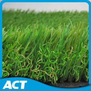 2016 Popular Synthetic Turf. for Landscaping Durable and Natural Looking pictures & photos