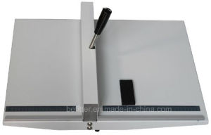 DC-15B 460mm 18inch A3 Creasing Machine pictures & photos