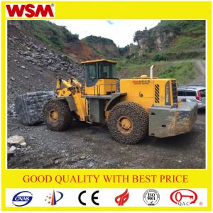 32tons Loader Machinery for Mining Equipment Used in Quarry for Black Gold pictures & photos