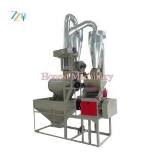 Wheat Machine / Machinery to Make Wheat Flour pictures & photos