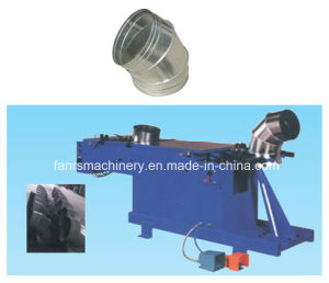 Elbow Duct Making Machines for Air Duct Fe1200 pictures & photos