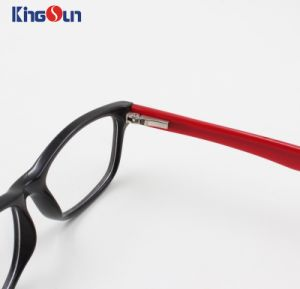 Kid′s Injection Fashion Optical pictures & photos
