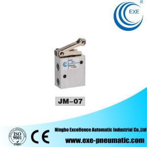 Exe Jm Series Solenoid Valve Mechanical Valve Jm-05, Jm-06, Jm-06A, Jm-07 pictures & photos