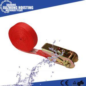 Reliable Ratchet Lashing Belts/ Ratchet Tie Down / Ratchet Lashing Belt