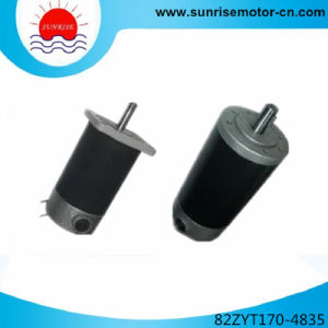 82zyt170-4835 48VDC 1.4n. M 3000rpm Electric Motor PMDC Motor pictures & photos