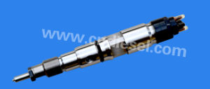 Diesel Fuel Injector Common Rail Injector 0445120110 / 0 445 120 110 pictures & photos