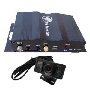 Real Time Vehicle GPS Tracker with Microphone, Monitor Voice, APP, Platform (TK510-KW) pictures & photos