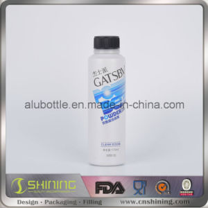Colorful Aluminum Offset Printing Aerosol Spray Can pictures & photos