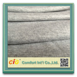 CVC or Polyester Jersey Fabric Wholesale pictures & photos