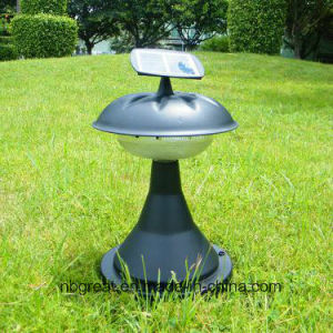 Outdoor Ground Solar Garden LED Light pictures & photos