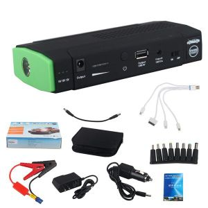 Multi-Function Auto Emergency Jump Start Power Supply-15000mAh pictures & photos