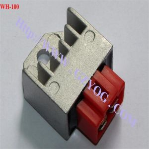 High Quality Motorcycle Regulator for Wh-100 pictures & photos