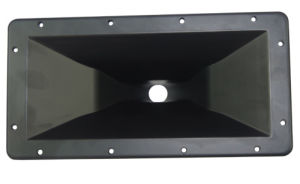"Fiberglass Speaker Box Horn 300L*155W*125h 1"" (063A) pictures & photos"