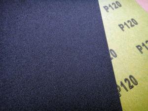 Aluminum Oxide Wataerproof D-Wt Craft Paper FM07 120# pictures & photos