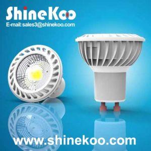 Aluminium 5W LED Downlight (SUN10-GU10-5W-A) pictures & photos