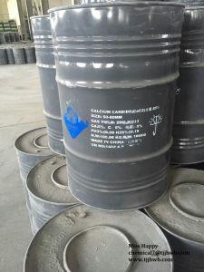 50-80mm Calcium Carbide for Acetylene Gas pictures & photos
