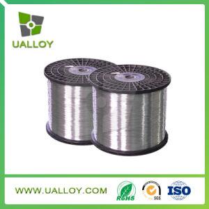 Nickel Silver Wire JIS C7701 for Liquid Crystal Oscillators pictures & photos
