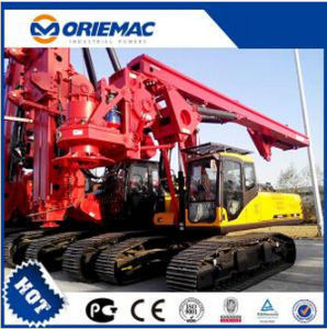 2017 New Sany Rotary Drilling Rig Price Sr150 pictures & photos