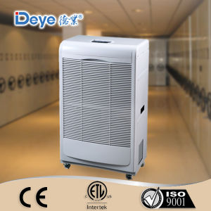 Dy-6120eb Zhejiang Ningbo Dehumidifier for Swimming Pool pictures & photos