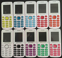 OEM Cheap Mobile Phone Low End Cheap Feature Phone Superinworld G2