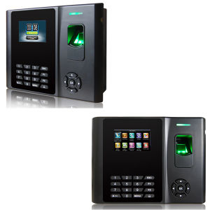 Biometric Fingerprint Time Attendance with TCP/IP and Backup Battery (GT200) pictures & photos