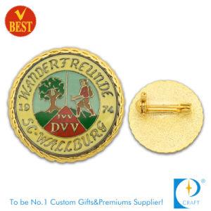 Supply Cusotm Souvenir Award Pin Badge pictures & photos