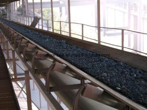 150c/ 180c Heat Resistant Rubber Conveyor Belt