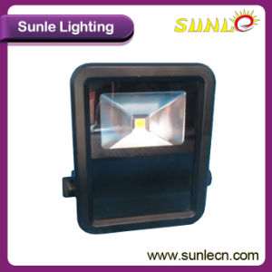 Three Years 10W LED Flood Lighting Slim Type (SLEFLK10W) pictures & photos