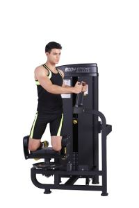 Rotary Torso Fitness Machine Sp-011 pictures & photos