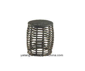 Cheaper Price Top Quality Outdoor Garden Furniture Wicker Furniture Garden Set (YT806) pictures & photos