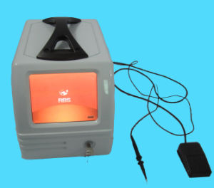 Portable Professional Machine Painless Remove Red Tattoo and Vascular