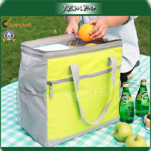 Large Capacity Outdoor Non Woven Food Chiller Bag pictures & photos