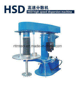 High Speed Agitator for Paint, Coating, Pigment, Chemical Liquid pictures & photos